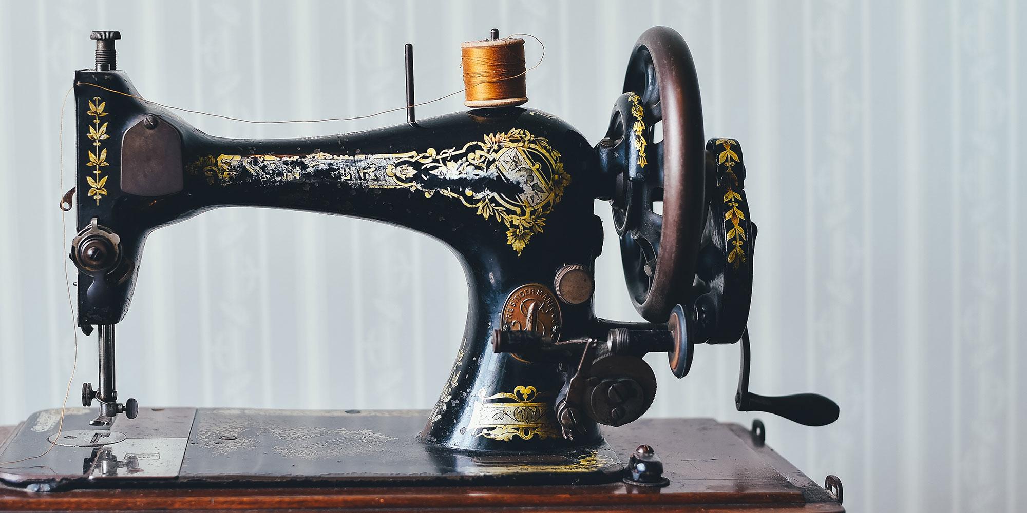 Cucire Cuscino Senza Cerniera corso di cucito creativo e a macchina a milano
